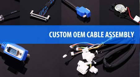 custom cable assembly examples