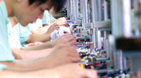 cable assembly manufacturing